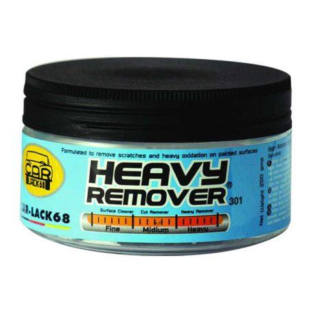 3.Heavy Remover