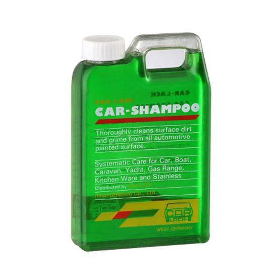 Carlack Shampoo