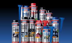 Fuel additives for petrol : สารเพิ่มประสิทธิภาพสำหรับรถเบนซิน