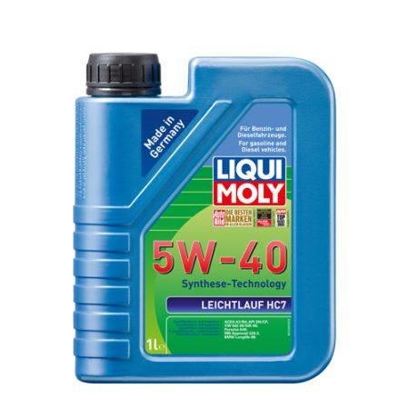 Leichtlauf-HC7-5W-40-1L