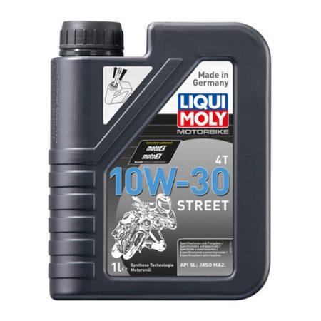 Motorbike-4T-10W-30-Street-1L