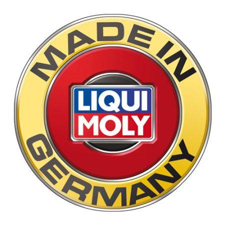 น้ำมันเครือง อันดับ 1 เยอรมัน